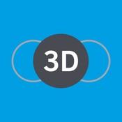 PASKAL 3D Erlebnisrefraktion