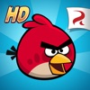 Angry Birds Classic HD (AppStore Link)