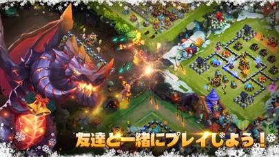 Castle Clash:頂上決戦のスクリーンショット5