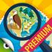 Atlas Mondial (premium)