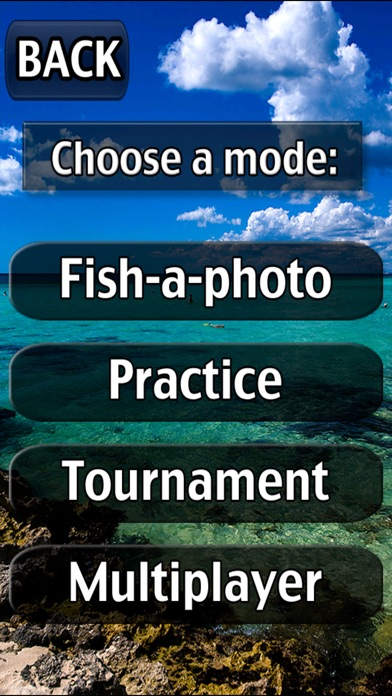 I fishing saltwater edition iphone app appwereld for Saltwater fishing apps