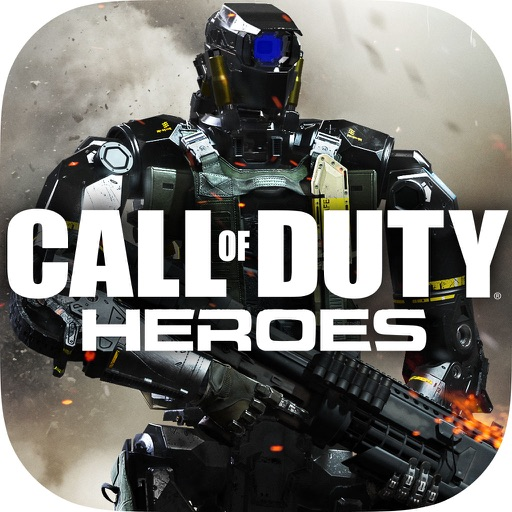 Call of Duty®: Heroes iOS Hack Android Mod