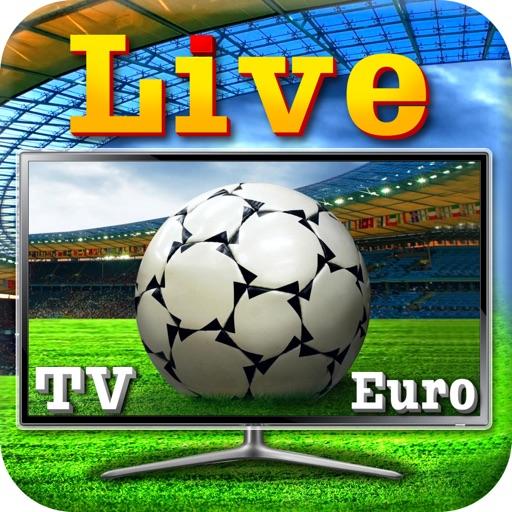 euro football live