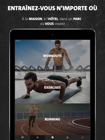 Freeletics Bodyweight screenshot 1