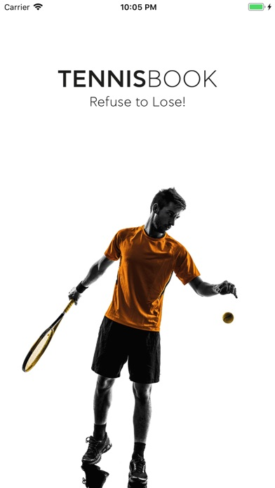Tennis Books Launches for Tennis Players and Clubs Worldwide Image