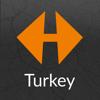 NAVIGON Turkey