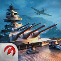 WARGAMING Group Limited - World of Warships Blitz artwork