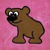 動物彩色貼紙 - 將動物加至您的照片,更改它的顏色