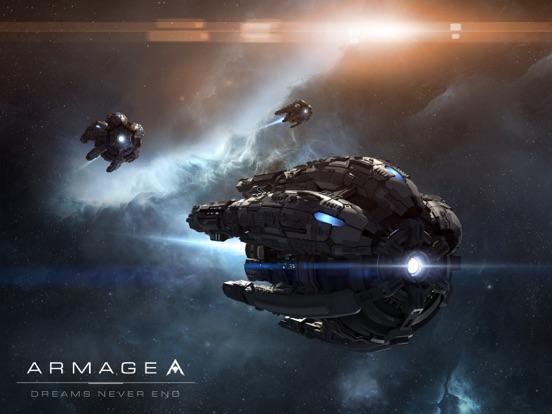 Screenshot #4 for Armage - أبطال المجرة