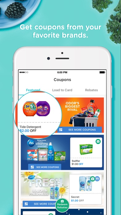 download Flipp - Weekly Shopping apps 0