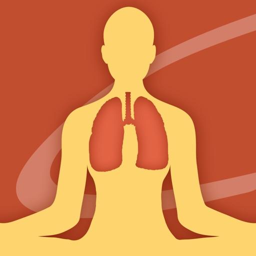 调息法:Universal Breathing – Pranayama【健康软件】