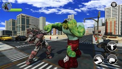 Incredible Monster Robots -PRO Screenshot 4