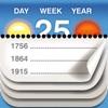 Calendarium - この日についてのすべて