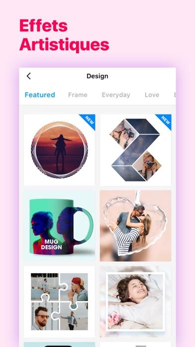 download photable-Collage&éditeur photo apps 1