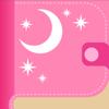 生理管理アプリ「リズム手帳」無料で生理日予測/排卵日予測ができる妊娠ダイエットアプリ