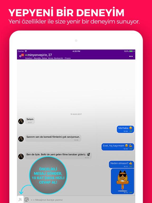 Siberalem - Arkadaş Ara Tanış iPad