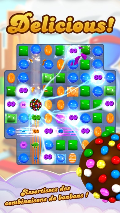 download Candy Crush Saga apps 0