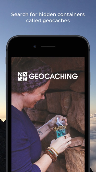 download Geocaching® apps 3