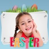 Easter Bunny - Photo Stickers