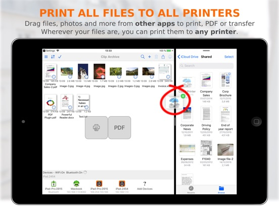PrintCentral Pro on the App Store