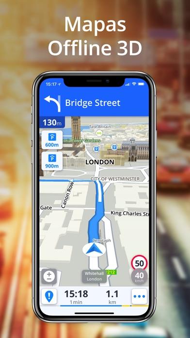 download Sygic Navegador GPS y Mapas apps 0