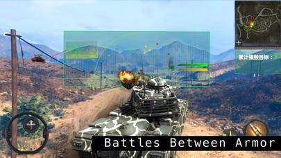 坦克使命-真实模拟二战军事战争