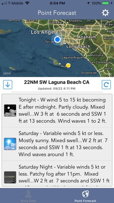 download NOAA Marine Weather Forecast apps 4