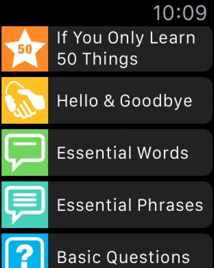 Italian By Nemo On The App Store - 10 important phrases to learn for your trip to rome
