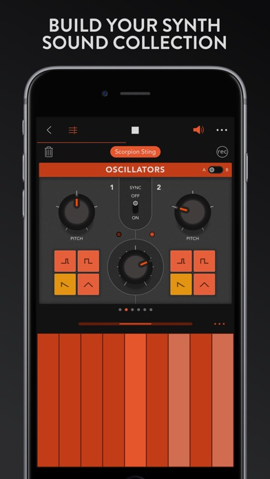 Groovebox - Beats & Synths Music Studio Screenshot 5