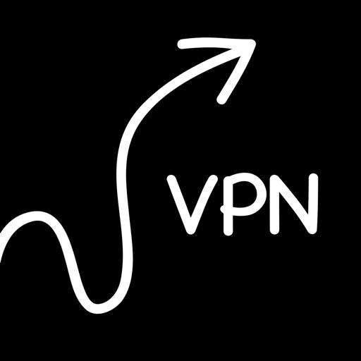 Katya VPN iOS App