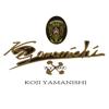 Koji Yamanishi【コウジヤマニシ】