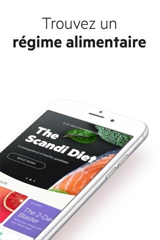 Lifesum: Diet & Food Tracker screenshot 3