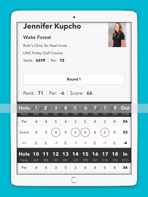 Golfstat Your College Golf Source | Download PDF Golfstat