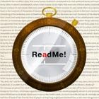 ReadMe! (Spritz & BeeLine) icon