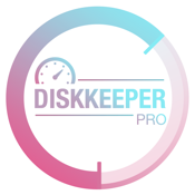 DiskKeeper Pro: advanced Cleaner & Uninstaller
