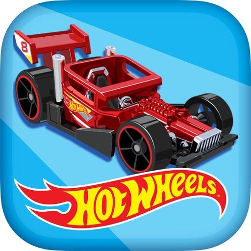 Hot Wheels Apps