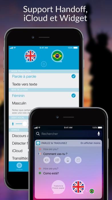 download Parlez & Traduisez: Traducteur apps 2