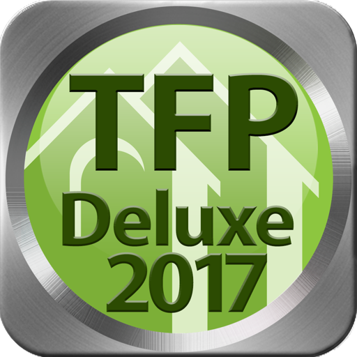 TurboFLOORPLAN Home and Landscape Deluxe 2017 for Mac