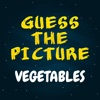 Guess the Picture - Vegetables