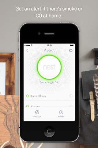 Nest - Your home in your hand screenshot 4