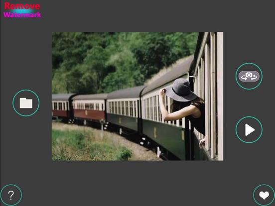 Rewind Camera video in reverse Скриншоты11