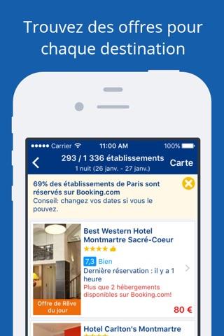 Booking.com Hotel Reservations screenshot 4