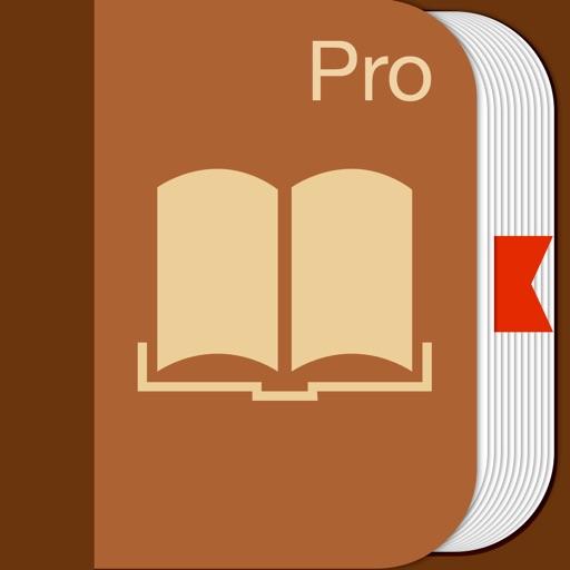 PowerReader Pro For iPhone – 文件与图书阅读器