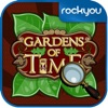 Hidden Objects: Gardens of Time
