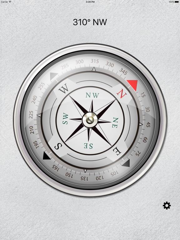 Beautiful Compass Pro Screenshots