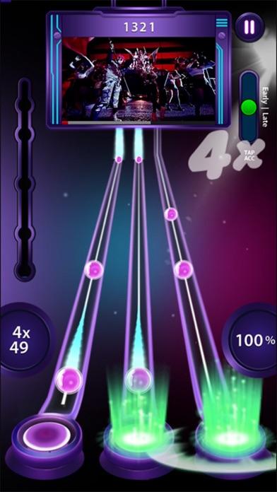Tap Tap Reborn 2: Popular Songのスクリーンショット5