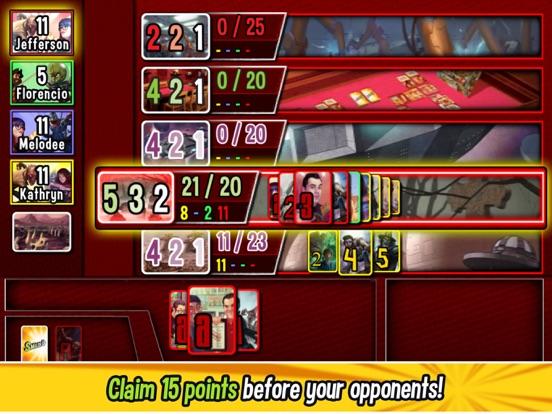 Скачать Smash Up - The Card Game
