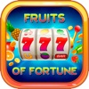 Slot Machines - Fruits of fort