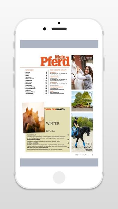 download Mein Pferd - Zeitschrift apps 0
