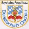 BRK Bereitschaft Dachau